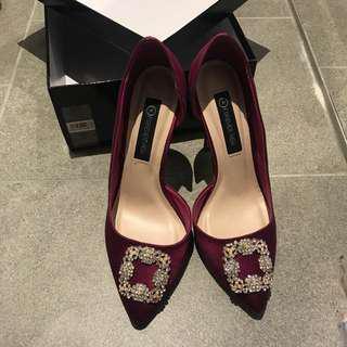 Forever New Heels