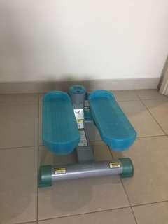 Stepper / Mini Stepp machine for your home