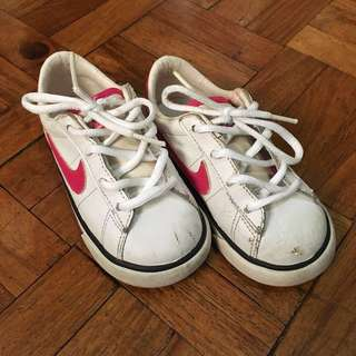 Nike Baby Girls' Shoes (1-2 years old)