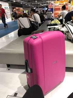 新秀麗 行李箱