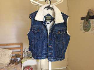 Levi's Jeans Jacket 6-10 // Wrangler // Universal Store // Princess Polly // Festival // Vintage // City Beach