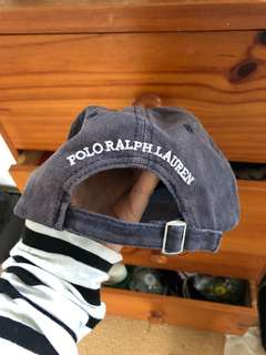 OLD SCHOOL RALPH LAUREN HAT