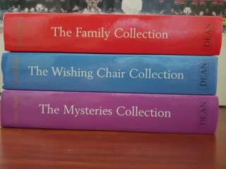 ENID BLYTON THICK COLLECTION