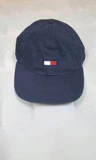 Tommy Hilfiger Cap (Navy Blue)