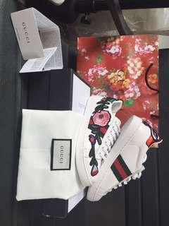 Shoes Gucci pre order