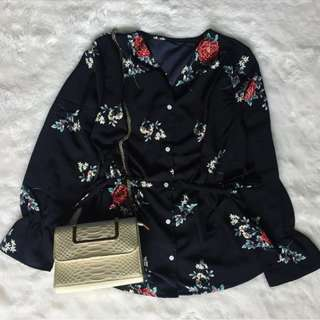 NEW Kelly blouse