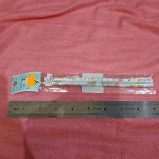 Sanrio Pencils