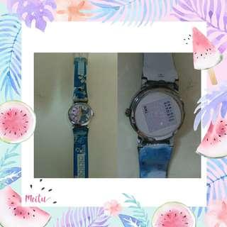 🚚 正版Disney手錶(需更換電池)➡Stitch款