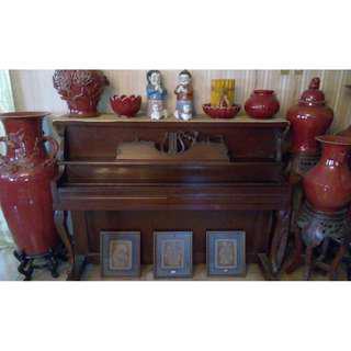 Lyric Upright Piano