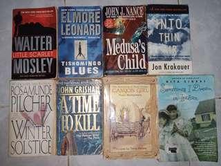 Best seller old books [Buy in bundle]