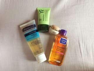 Skin Care Bundle! 🌟