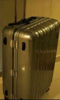 Eminent Gold Hard luggage (final reduction)