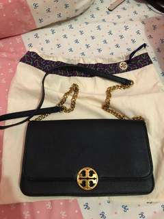 Tory Burch Chelsea Clutch