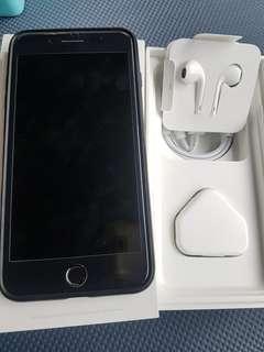 Iphone 7 plus 256 no dent, no scratch