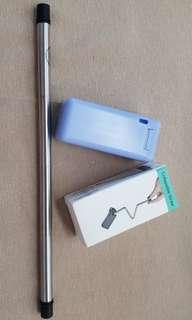 🚚 Foldable straws