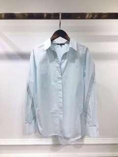BN authentic Maje shirt