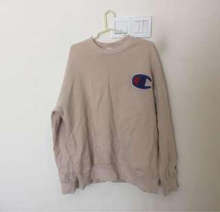 [MADE IN JAPAN] Champion Sweatshirt