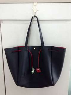 Tote Bag Mickey Mouse Disney