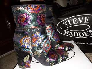 Steve Madden Designer Boot