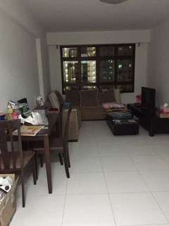 Master room $850/ common room $700 for rent