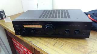 PIONNER INTEGRATED AMPLIFIER