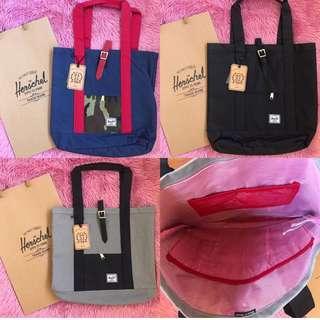Herschel Market Tote Bag