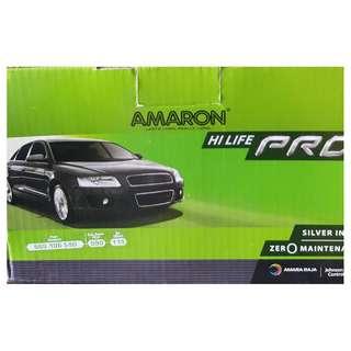 (請先詢價) 愛馬龍 PRO AMARON 565106 歐規 汽車電池 565106590 DIN65