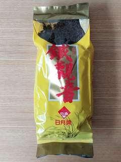 (全新)日月牌中國名茶鐵觀音茶葉200克 Way Choy Brand Tik Kuan Yin (Oolong) Tea Leaf 200g