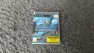 Ps3 games air conflicts pacific carriers