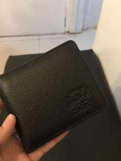 Herschel Wallet for men