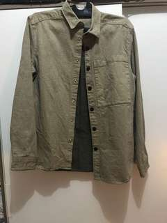 Anders Goods Dept outter/shirt