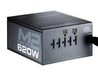 Cooler Master Silent Pro M2 620W PSU