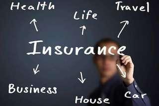 Insurance Comprehensive / CTPL