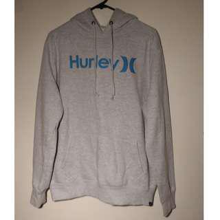 Grey Hurley Hoodie