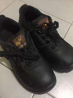 Women's Safety Shoes Uk3