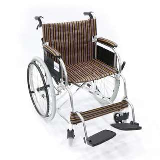 Assure Standard Wheelchair [Promotional Price]