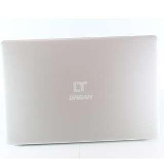 夢想筆電 Dream NB X14 鋁鎂合金 14吋筆電 鍵盤燈 注音鍵盤 (獨家Win10專業版+Android雙系統)