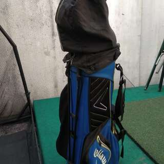 Golf bag Callaway blue