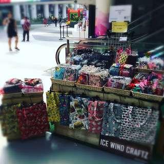 Bazaar At Tampines hub