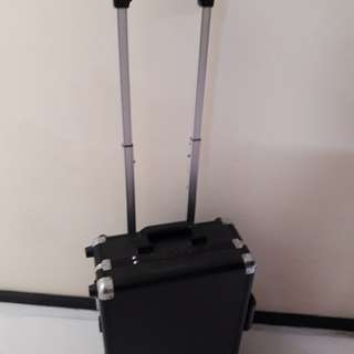 Makeup Trolley with LED Light