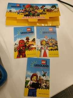 Legoland Tickets theme park