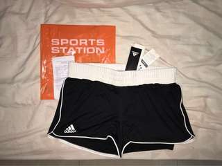 Adidas Original Short Women Running Pants