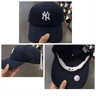 Authentic MLB Cap / Hat from South Korea