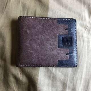 ESIPOSS Leather Wallet