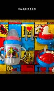 Hysteric bb飲水杯套裝