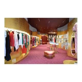Fashion Retail Assistant