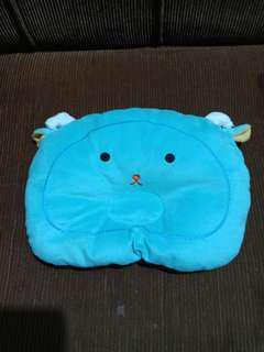 Baby Head Pillow w/ freebies