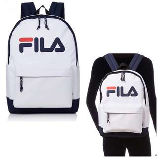 FILA|Bag|Backpack|Polyester#️⃣405UB