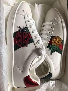 女神鞋 Gucci sneaker 鞋