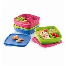 Tupperware Lolly Tup Kid Lunch Set